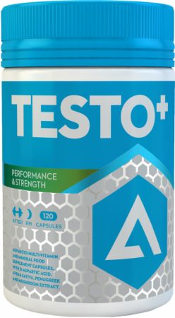 Image of Adapt Nutrition TESTO + 120 Capsules