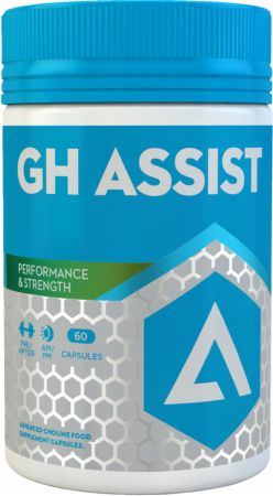 Image of Adapt Nutrition GH ASSIST 60 Capsules