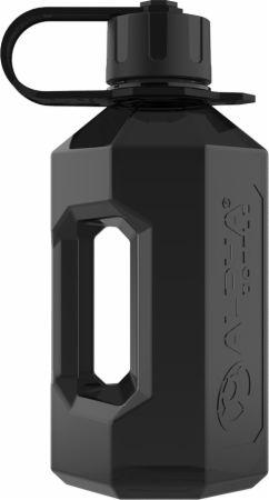 Image of Alpha Bottle XL Smoke 1600ml - Water Bottles Alpha Designs