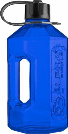 Image of Alpha Bottle XXL Blue 2400ml - Water Bottles Alpha Designs