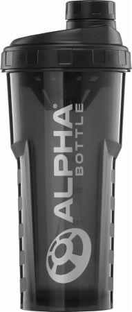 Image of Alpha Bottle V2 Shaker Smoke 750ml - Shaker Bottles Alpha Designs