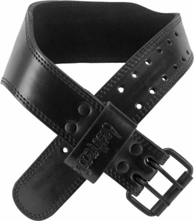 Tapered Weight Belt