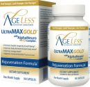Ageless Foundation UltraMAX Gold Capsules