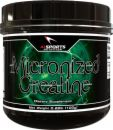 AI Sports Nutrition Creatine