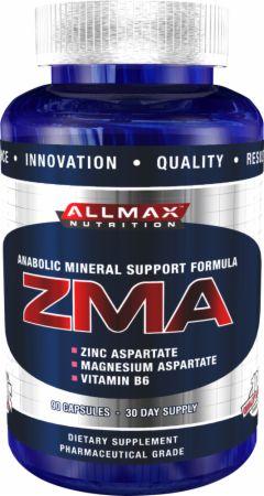 ZMA Immune Support