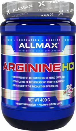AllMax Nutrition Arginine