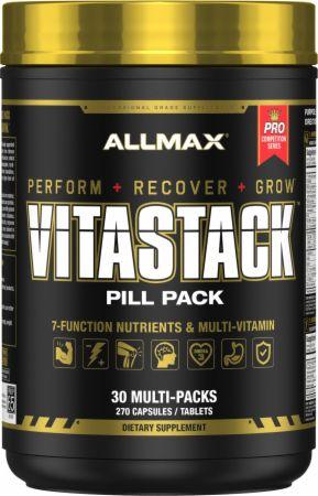 AllMax Nutrition VITASTACK