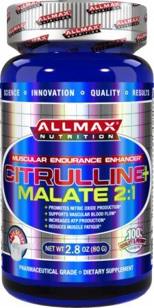 Citrulline Malate 2:1