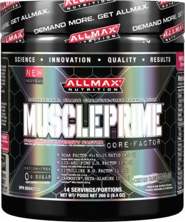 AllMax Nutrition MUSCLEPRIME の BODYBUILDING.com 日本語・商品カタログへ移動する