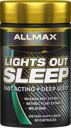 Lights Out Sleep