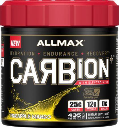 CARBION+