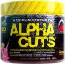 ALPHA CUTS Image