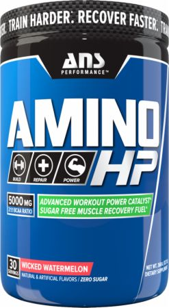 Image of ANS Performance Amino HP 360 Grams Wicked Watermelon