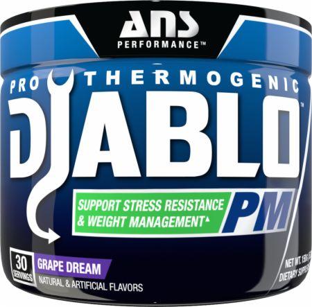 Image for ANS Performance - DIABLO PM