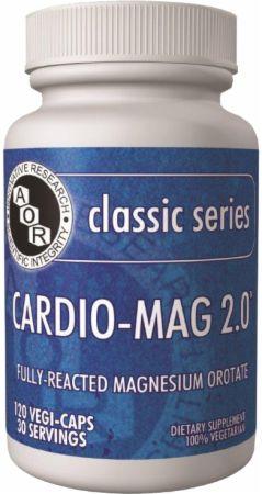 Cardio Mag 2.0