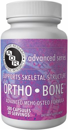 Image for AOR - Ortho Bone