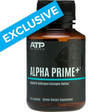 Alpha Prime Hormone Support