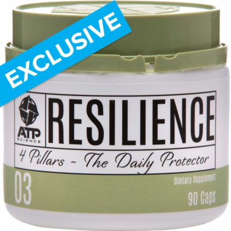 ATP Science Resilience Immune Support