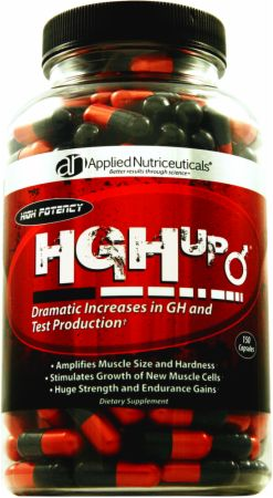 Applied Nutriceuticals HGH Up