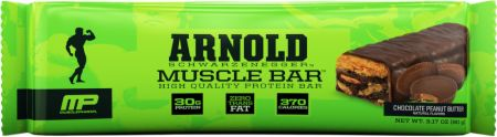 Image for Arnold Schwarzenegger Series - Muscle Bar