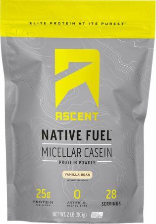 Native Fuel Micellar Casein Protein