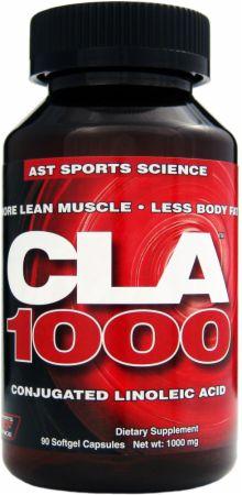 AST Sports Science CLA 1000 の BODYBUILDING.com 日本語・商品カタログへ移動する