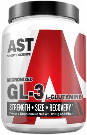 GL3 L-Glutamine