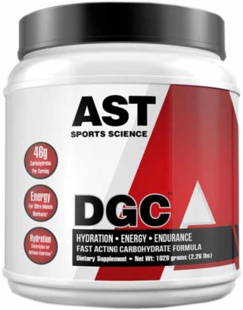 Image of AST DGC 1029 Grams Unflavored