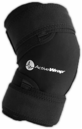 Knee, Thigh & Lower Leg Wrap