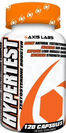 Axis Labs Hypertest