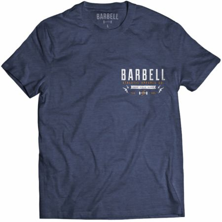Try Harder T-Shirt