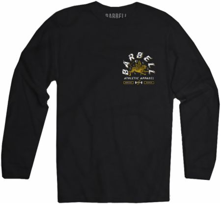 Survival of the Fittest Long Sleeve