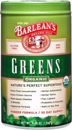 Barlean's Barlean's Greens