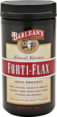 Barlean's Forti-Flax