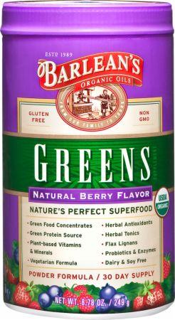 Barlean's Barlean's Berry Greens