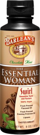 Barlean's The Essential Woman Swirl