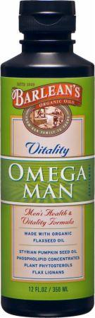 Barlean's Omega Man の BODYBUILDING.com 日本語・商品カタログへ移動する