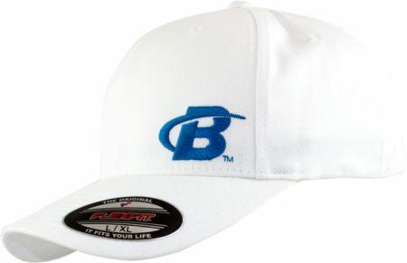 FlexFit B Swoosh Hat