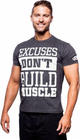 Build Muscle Tee
