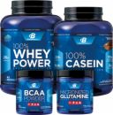 Bodybuilding.com Foundation Series Recovery Stack