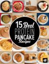 15 Best Protein Pancake Recipes E-Book