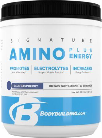 Signature Amino Plus Energy