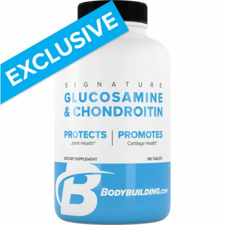 Signature Glucosamine & Chondroitin