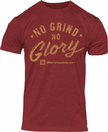 No Grind No Glory Tee