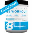 Bodybuilding.com Signature Signature Pre Workout, 30 Servings