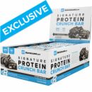 Signature Protein Crunch Bars Image