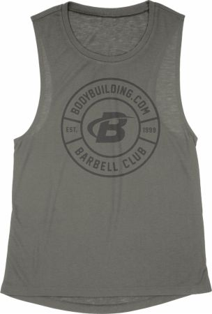 Women's Club Seal Flowy Tank