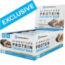 Signature Protein Crunch Bars