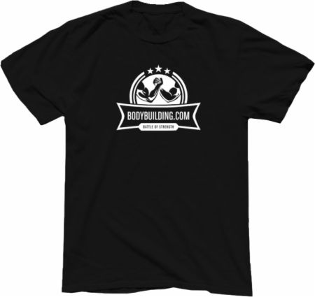 Men's Muscle Club Graphic Tee