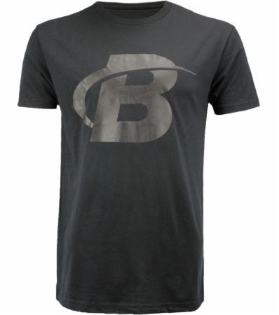 Blackout Collection B Logo T-shirt